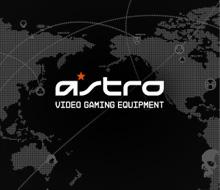 ASTRO GAMING