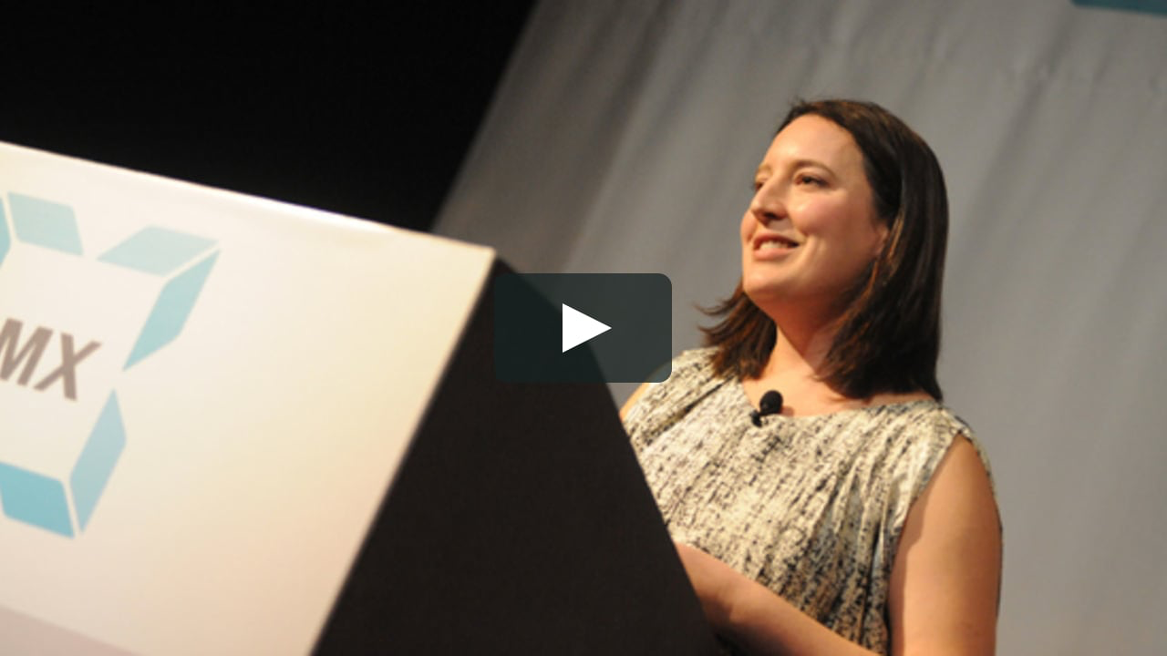 Melissa Matross – Better Revenue through UX: Bringing Down the Banners the Hotwire Way