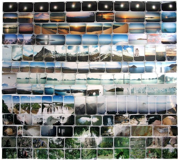 4×6 Photo Mural