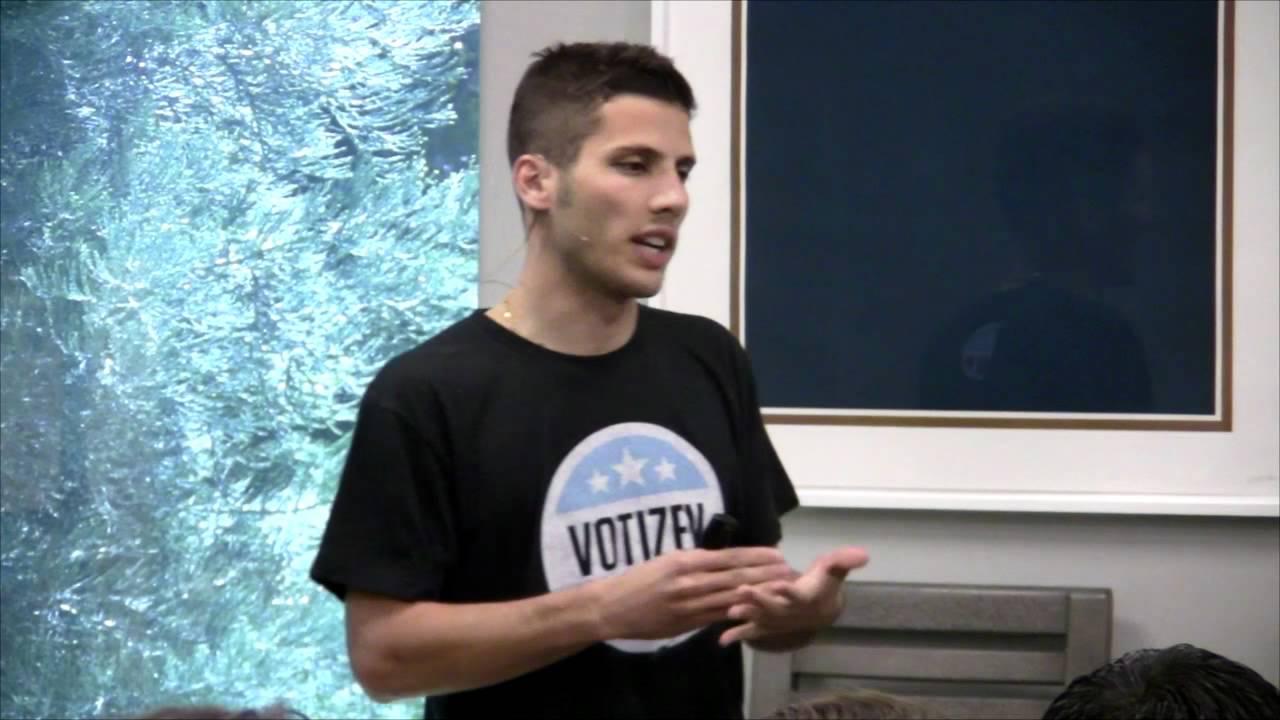 Jason Putorti, Votizen