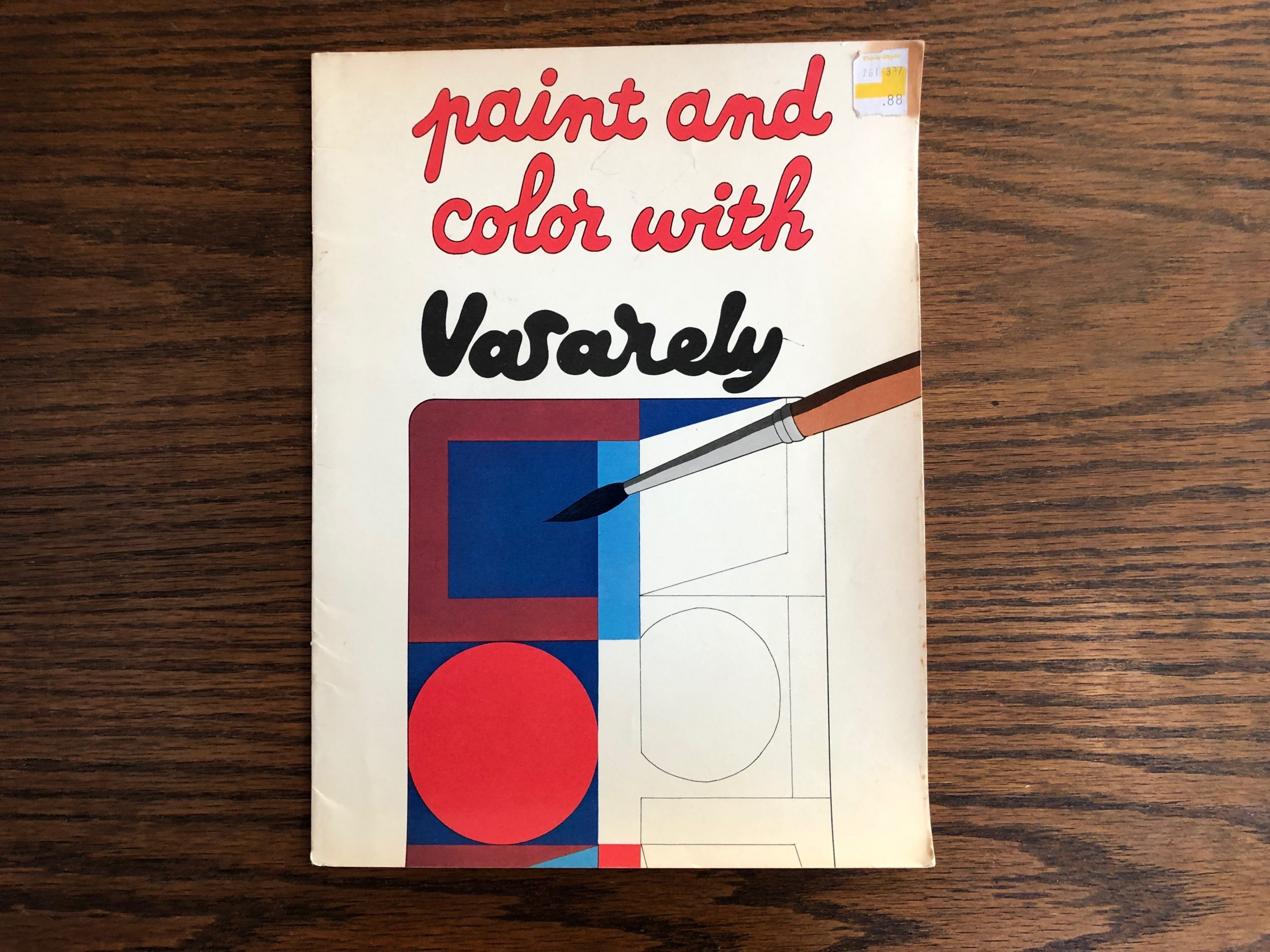 Paint and Color with Classic Artists